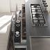 Klasik atau Modern Dapur: Fungsi Tergantung pada Perangkat