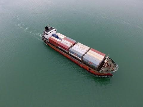 A hajózást is fenyegeti a klímaváltozás