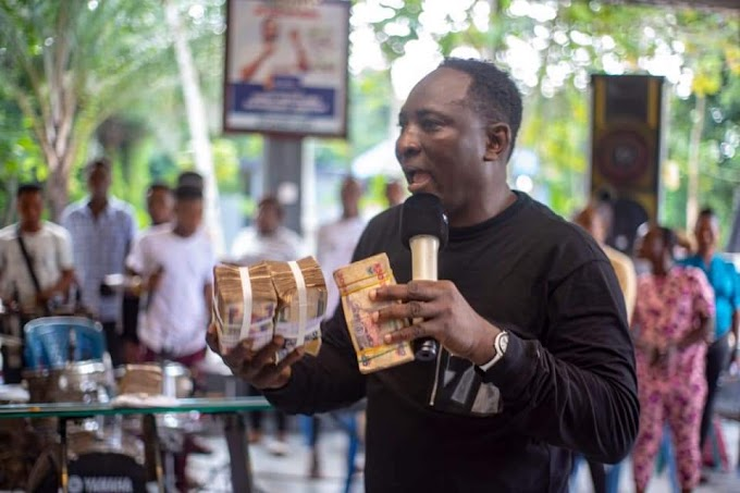 Fifteen sex workers, who encountered a life changing moment at the Christ Mercyland Deliverance Ministry, Warri have recounted horrible experiences they face as Billionaire Prophet, Jeremiah Fufeyin splashed N15m on humanity.