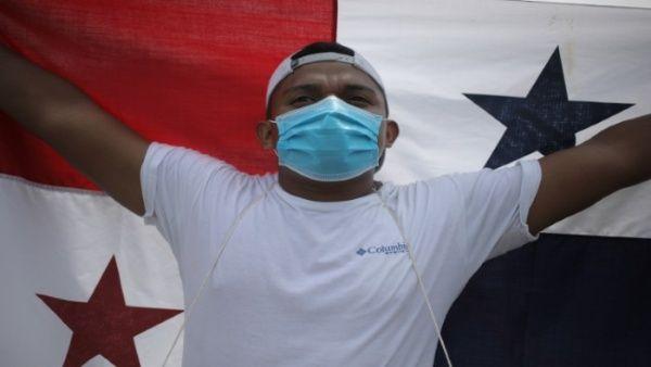 Trabajadores rechazan reformas laborales en Panamá