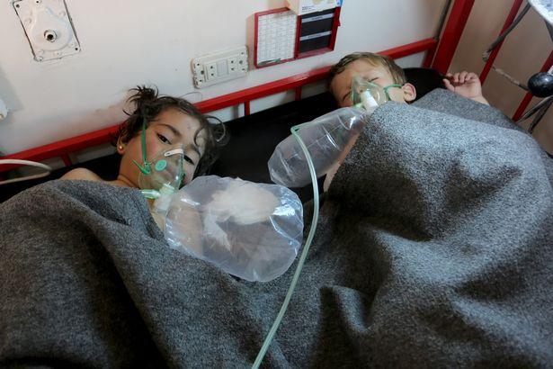 Civilians-killed-in-Assad-Regime-attacks-in-Syria