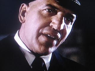 Imagen : Kojak : Fotograma de la serie : primer plano