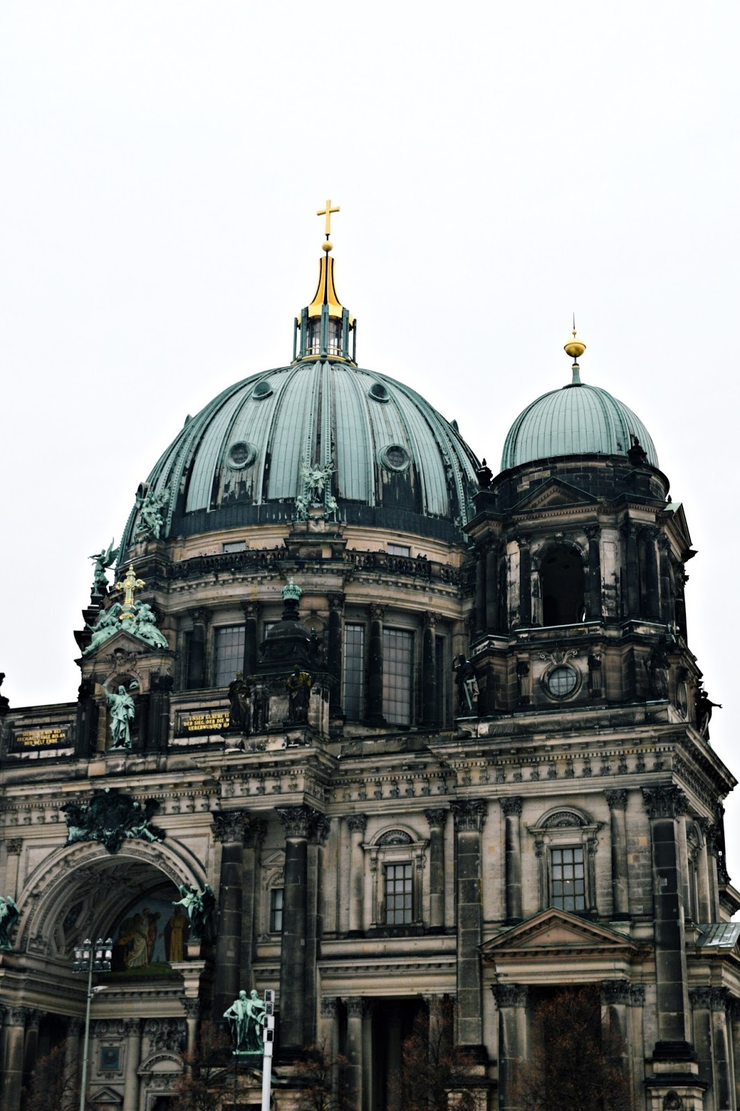 24 hours in berlin cathedral