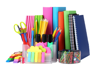 Office Stationary Items