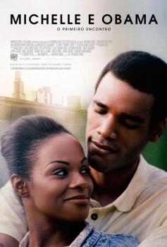 Capa do Filme Michelle e Obama