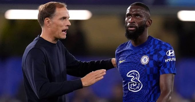 Bayern Munich open talks with Antonio Rudiger, PSG and Real Madrid also interested