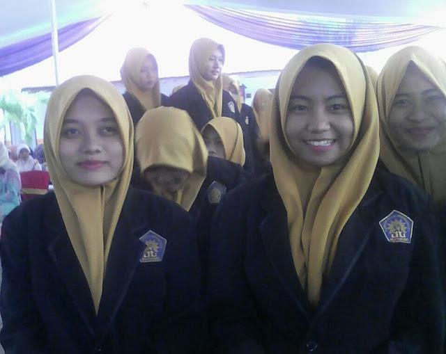 Wisuda siswa Madrasah Aliyah Muhammadiyah 1 Watukebo