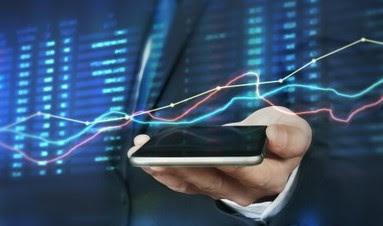 Program Aplikasi Trading OnlineTerbaik Untuk Forex dan Saham
