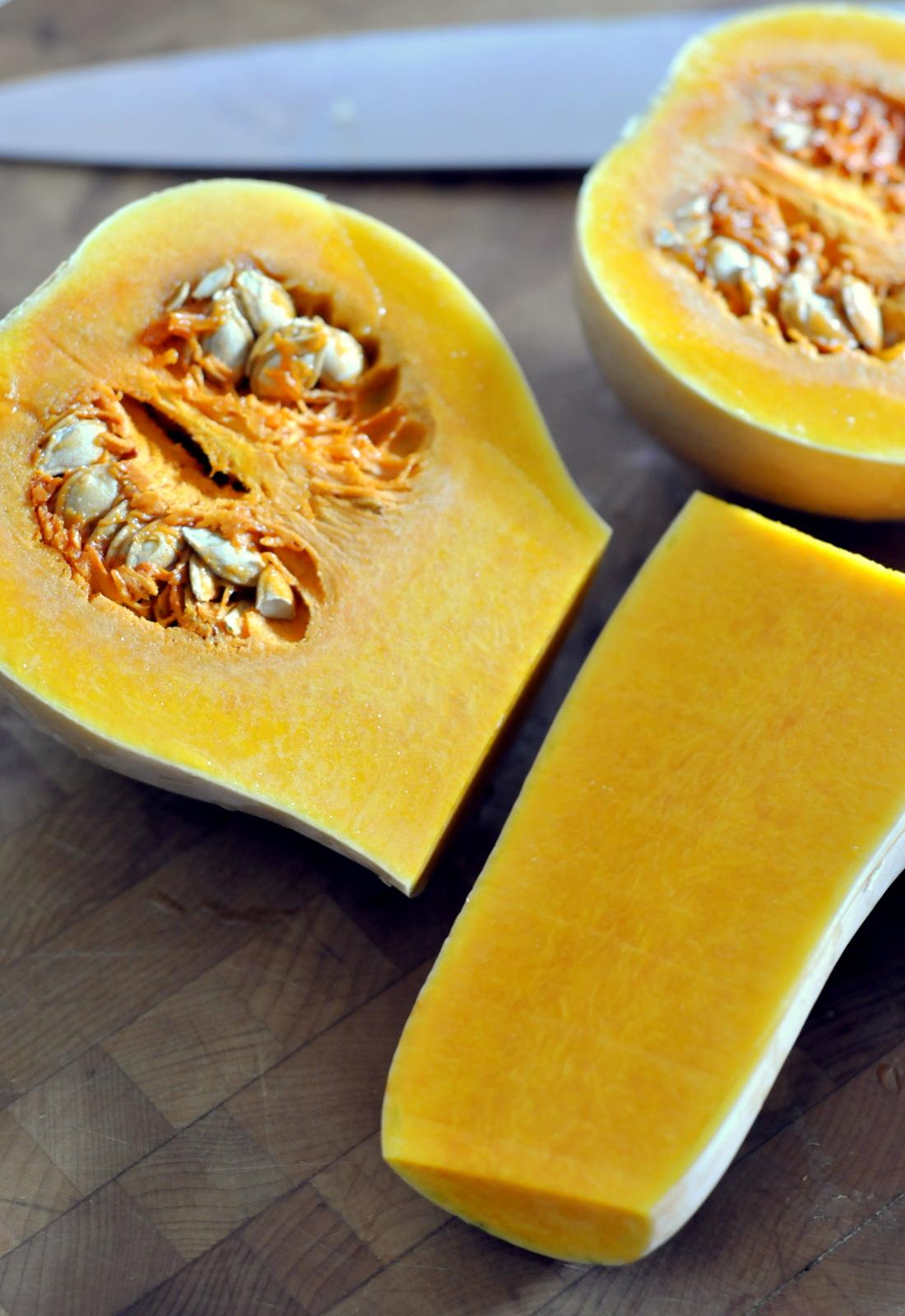 Butternut Squash | Taste As You Go