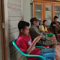 Merasa Dibodohi,  Puluhan Warga Kuta Belkih Geruduk Kantor Desa
