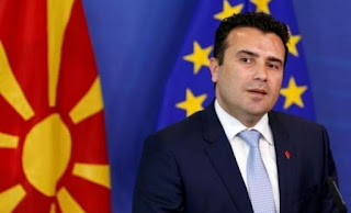 Πρωθυπουργός ΠΓΔΜ: Αν δεν υπάρξει συμφωνία δεν θα είναι και το τέλος του κόσμου