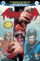 DC Renascimento: Asa Noturna #33