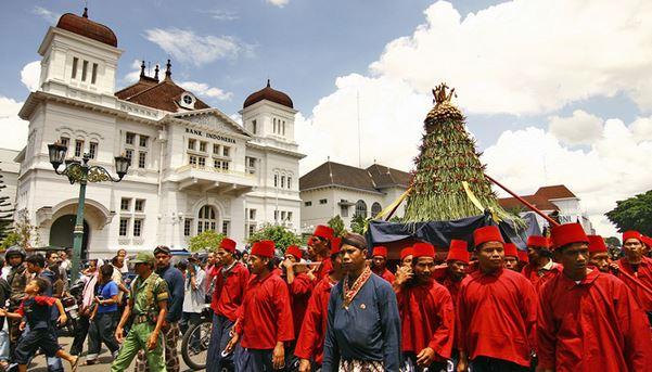 3 Upacara Adat Yogyakarta