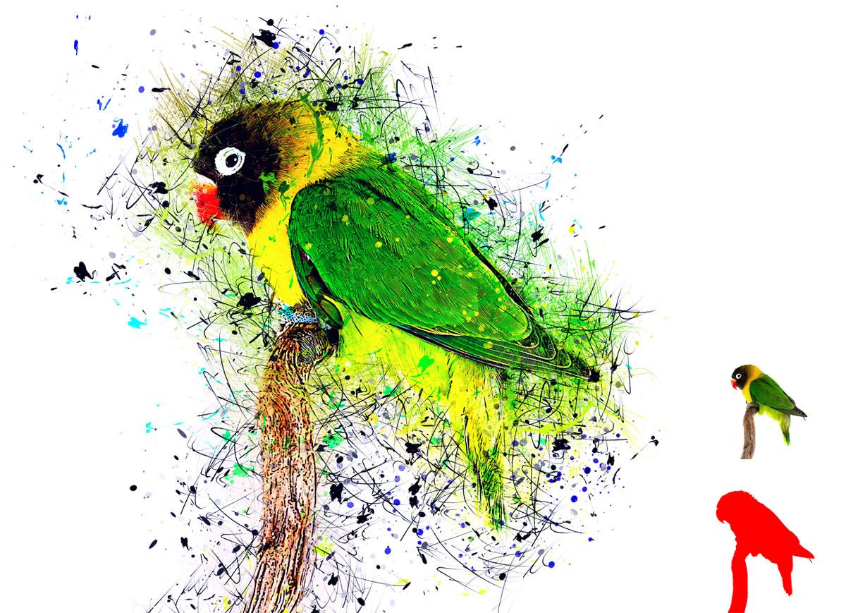 Color Pen Photoshop Action 27021780h