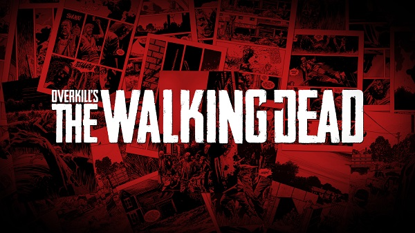 Overkill's The Walking Dead Story