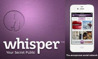 Whisper.sh