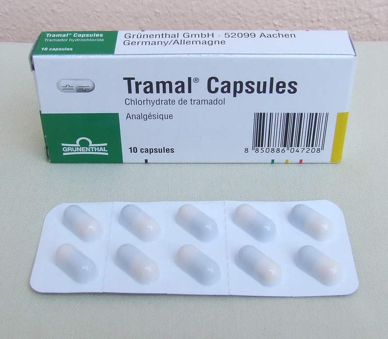 how to take tramadol 100mg