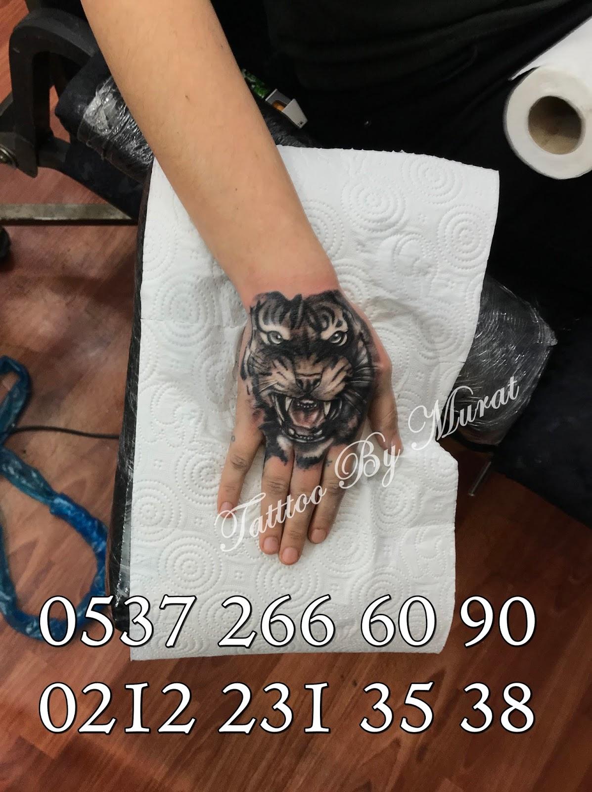 kağıthane dövmeci