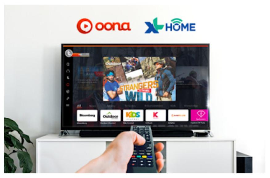 Oona Indonesia Gratis Mobile Tv 2019