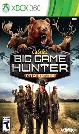 d3dcd98ae51418883f4e57dda581109b53640837 - Cabelas Big Game Hunter Pro Hunts XBOX360-COMPLEX