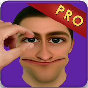 Face Animator - Photo Deformer Pro