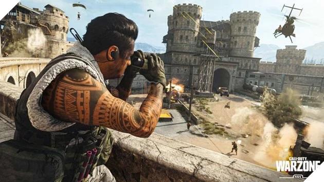 """Call of Duty Free Battle Royale """"Warzone"""" bugün yayınlanacak, işte nasıl indirilir!"""