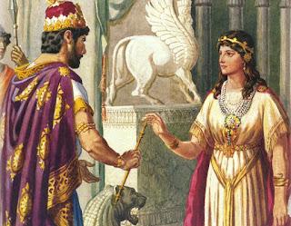 ¿Quien fue Ester en la Biblia?
