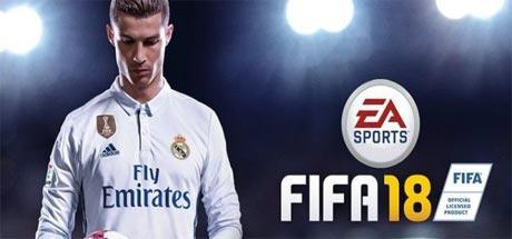 تحميل لعبة FIFA 18 + Arabic