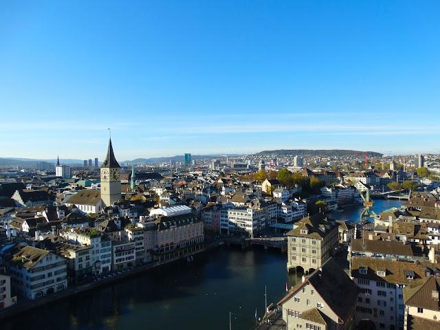 Best Cities in Switzerland You Must Visit in 2021