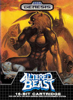 Altered Beast (BR) [ SMD ]