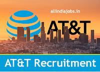 AT&T Recruitment
