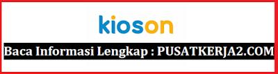 Loker Terbaru Daerah Medan SMA/SMK Sederajat November 2019