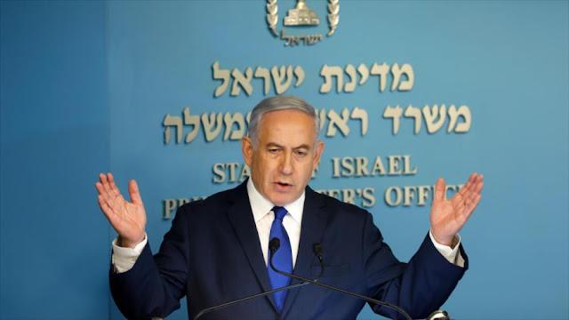 Israel suspende acuerdo con ONU sobre 16.000 refugiados africanos