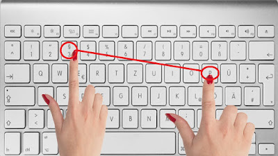 18 Shortcut Key Combinations on Your Laptop Keyword
