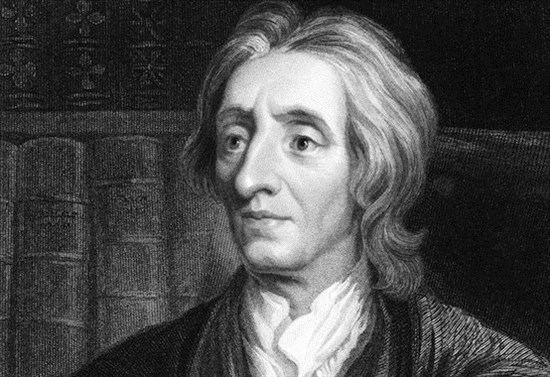 John Locke resmi