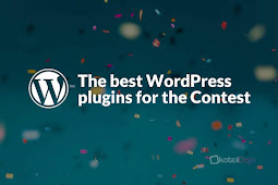 The best WordPress plugins for the Contest