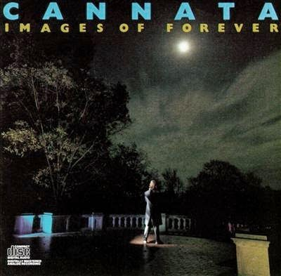 Cannata Images of forever 1988 aor melodic rock music blogspot albums