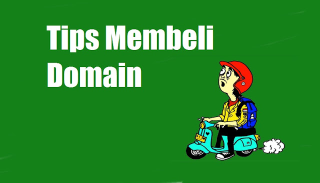 Tips Membeli Domain