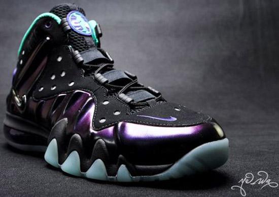 14419dc729f59 Nike Barkley Posite basketball 555097