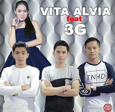 Lagu Vita Alvia feat 3G Mp3