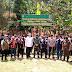 *Amanat Dandim 0611/Garut Pada Gerakan Peduli Lingkungan Dalam Rangka Hari Juang TNI AD Ke 75 TA.2020*