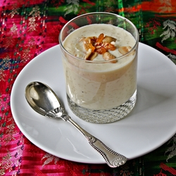 how to make recipe for indian rice pudding? what does kheer taste like?