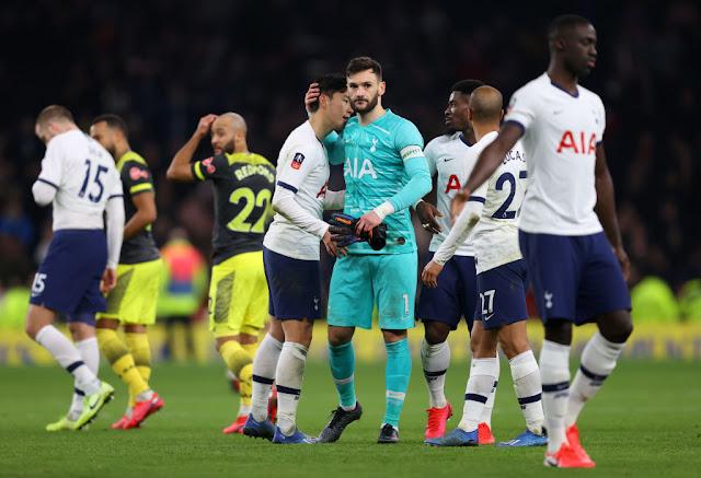We deserve to win a trophy: Dele Alli, Son rescues Spurs again