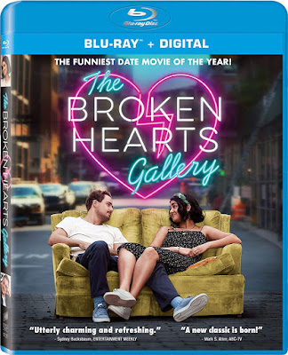 The Broken Hearts Gallery (2020) Dual Audio [Hindi 5.1ch – Eng 5.1ch] 720p | 480p BluRay ESub x264 1Gb | 350Mb