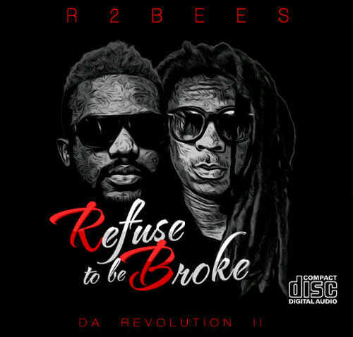 R2Bees - Slow Down ft. wizkid [waploaded.com].mp3