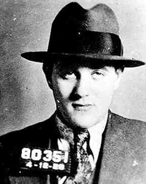 Musghot of Bugsy Siegal 1928 front view NYPD