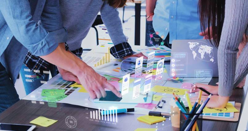 Agencia de Marketing Digital licencia Adobe Stock para homodigital