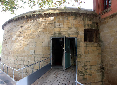 Cubo de Revellín, Logroño
