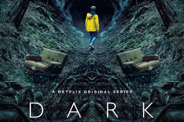 【新劇短評・人物簡介】Netflix 科幻穿越德國劇《Dark/闇》:根本是深度版的《Stranger Things》