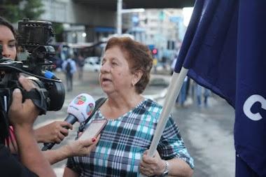 En La Opinión De La Profesora Nelva Reyes Barahona: Por un proceso constituyente con justicia social